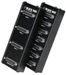 modem splitter blackbox