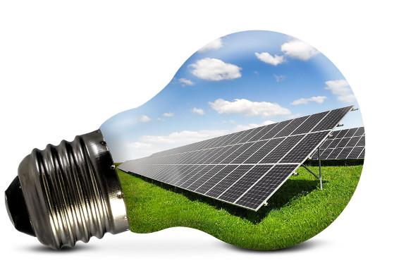 produzione fotovoltaico