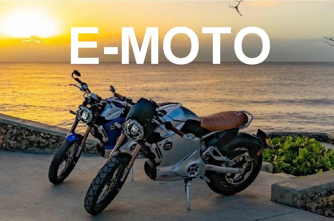 E-Moto